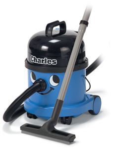 Numatic CVC370-2 Charles Vacuum Cleaner